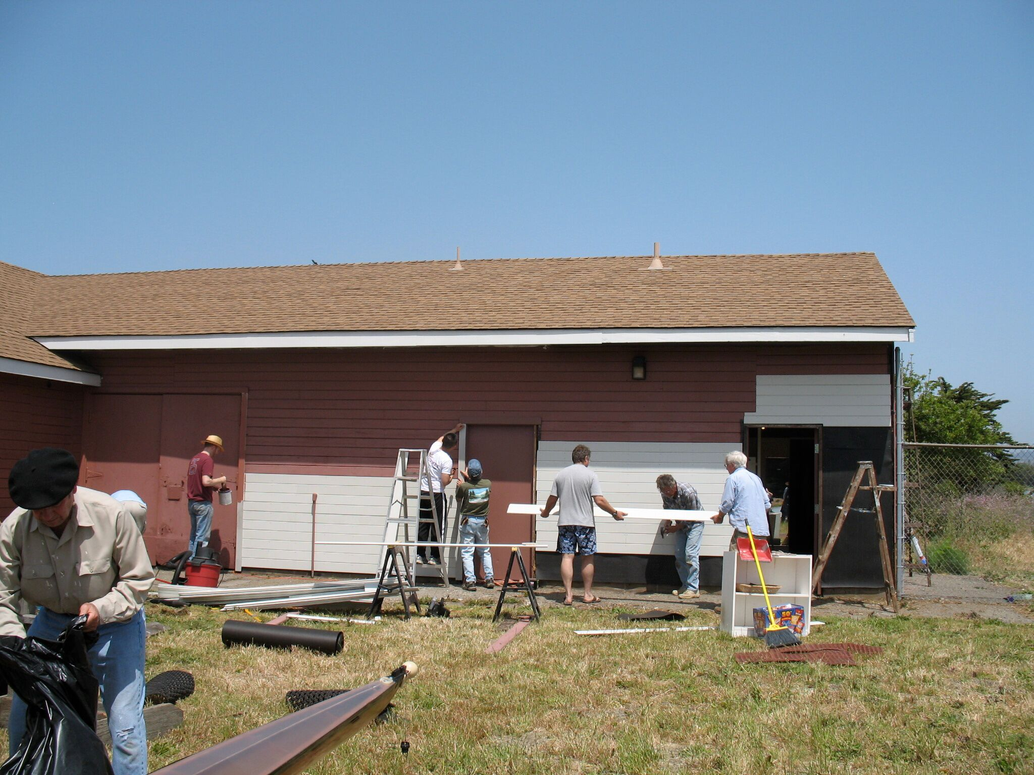 boathouse_siding_repair
